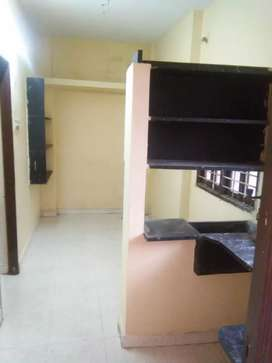 House space with individual bathroom for lease 5,00,000/- five lakhs