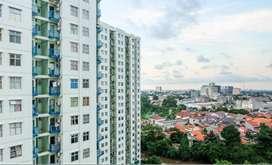 Disewakan Apartemen Pancoran Riverside Harga Murah 2BR