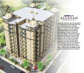 For Sale 3 BHK + Servent 1720 SFT Luxury Flat on Parag Narayan Road