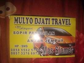 Mulyo Djati Travel