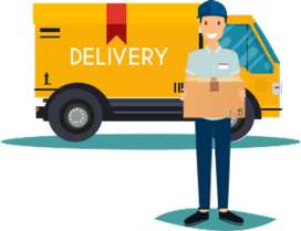 Delivery Boy required