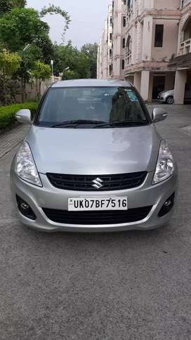 Maruti Suzuki Swift Dzire 2014 Petrol 22000 Km Driven