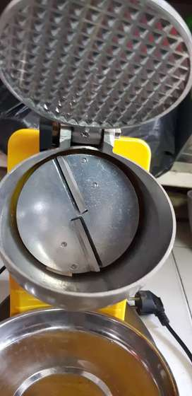 Mesin Ice crusher/serut es