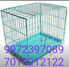 New Cages,dog cage,cages,cage,available for sale no msg..only calls