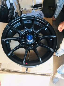 Infinity mag wheels 14 inches