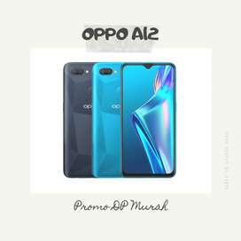Kredit Laptop Oppo A12 Ram 3 Promo DP 240rb aja
