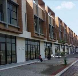 2 Unit Ruko Gandeng Savoy L7x17 Jakarta Garden City Bisa beli satuan