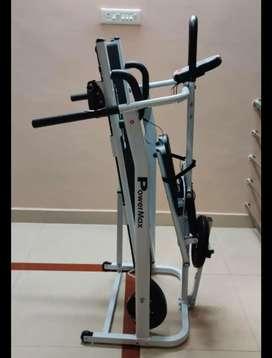 Powermax Fitness MFT-410 Treadmill