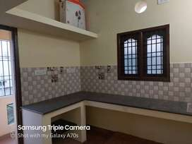 Independent house for rent in West tambaram