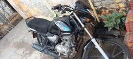 Yamaha Saluto like new