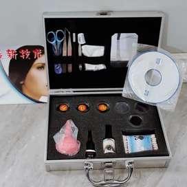 Paket eyelashe lengkap