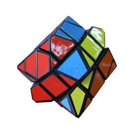 Mainan Rubik berlian / Magic Cube Diamond