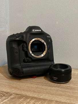 Canon 1DX kamera pro