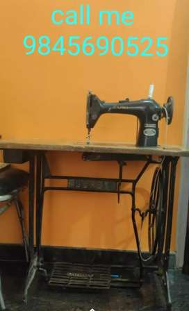 I want to sell my high speed machine good condition negotiable urgent
