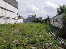 Kavling strategis luas 1.650 di jalan Mangga Besar Jakarta Barat