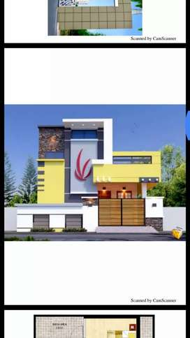 2 BHK House in a newly launched project
