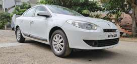Renault Fluence Advantage Edition, 2011, Diesel