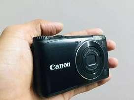Canon camera a2200