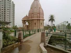 3 bhk in green city