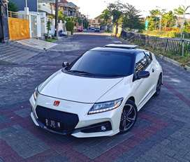 honda CRZ nik 2016 hybrid AT CR-Z coupe facelift ft86 rx8 sunroof