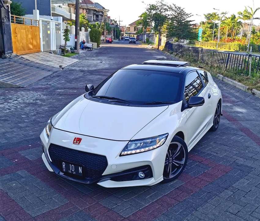 honda CRZ nik 2016 hybrid AT CR-Z coupe facelift ft86 rx8 sunroof 0
