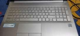 HP Laptop...