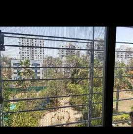Searching for 2 roommates in 2 bhk spacious flat