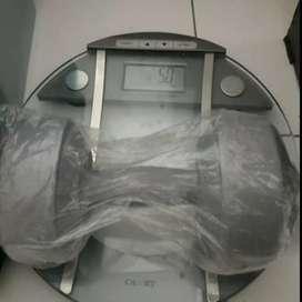 Barbel 5kg praktis