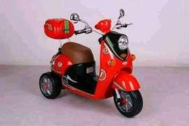 Motor Aki Anak Scopy