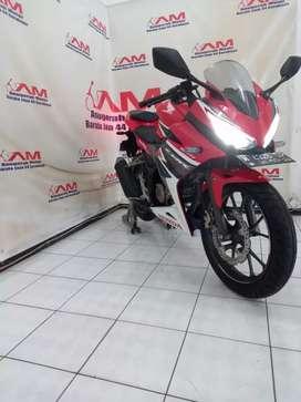 Honda CBR 150R Led Merah Putih 2019