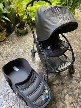Bugaboo Diesel Rock LIMITED EDITION