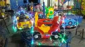 pony cycle mainan garansi mesin odong DA