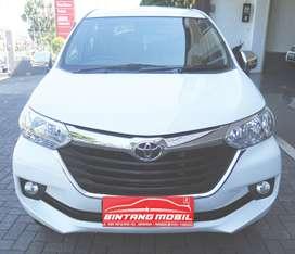Toyota Avanza 1.3 G MT 2017