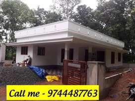 Pala , Ponkunnam road - Home for sale