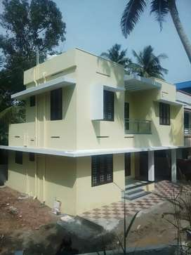 Lease(panayam) or sale new house