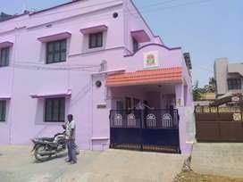 2BHK East Facing House for Rent Near SIDCO/RatinamTech/Sundarapuram