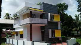 3.750cent 1450sq 3bhk 47Lakh Near uc college millupady