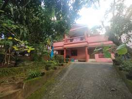 3Bhk Ful Indipndnt  House Kavoor/Panjimogaru With 4+ CarPark Anycaste
