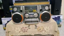 PHILIPS VCD +MP3 CDPlayback