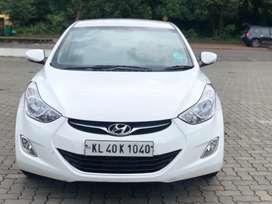 Hyundai Elantra 1.8 SX AT, 2014, Petrol