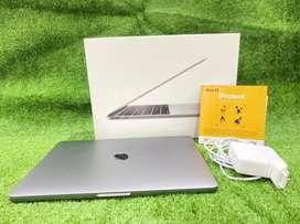 Macbook Pro 2017 Non Touchbar