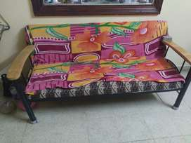 Free size sofa with good condition