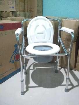 Kursi toilet bab non roda