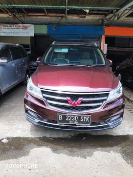 Wuling Cortez C 2018 AT