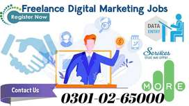 online home based jobs for interested people