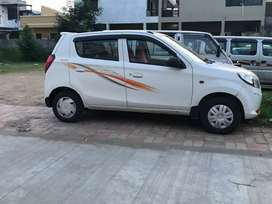 Maruti Suzuki Alto 800 2014 Petrol Good Condition