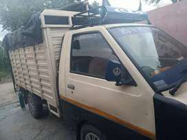 Ashoka Leyland dost a good condition