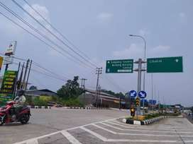 Legalitas Aman di Bogor, Dekat Tol Kayu Manis: 2 Jt-an