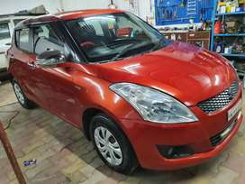 SWIFT VDI WELL CONDITION CAR