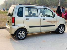Maruti Suzuki Wagon R LXI, 2006, CNG & Hybrids